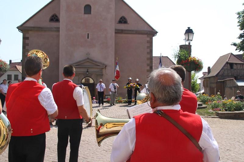 188 ème édition de la Fête de la Fontaine de Wangen, 5-6 juillet 2015 Img_9016