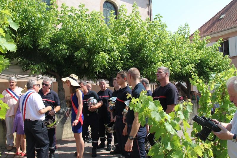 188 ème édition de la Fête de la Fontaine de Wangen, 5-6 juillet 2015 Img_9040