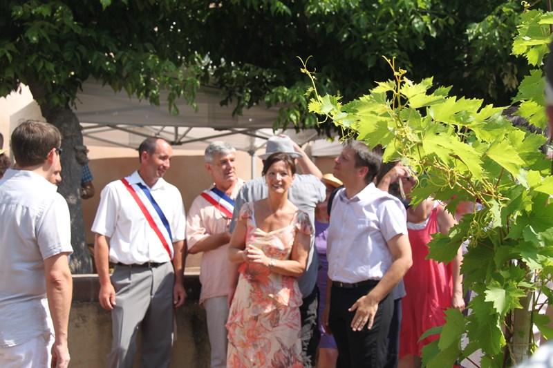188 ème édition de la Fête de la Fontaine de Wangen, 5-6 juillet 2015 Img_9042