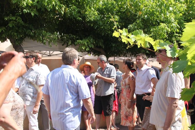 188 ème édition de la Fête de la Fontaine de Wangen, 5-6 juillet 2015 Img_9043