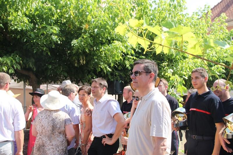 188 ème édition de la Fête de la Fontaine de Wangen, 5-6 juillet 2015 Img_9044