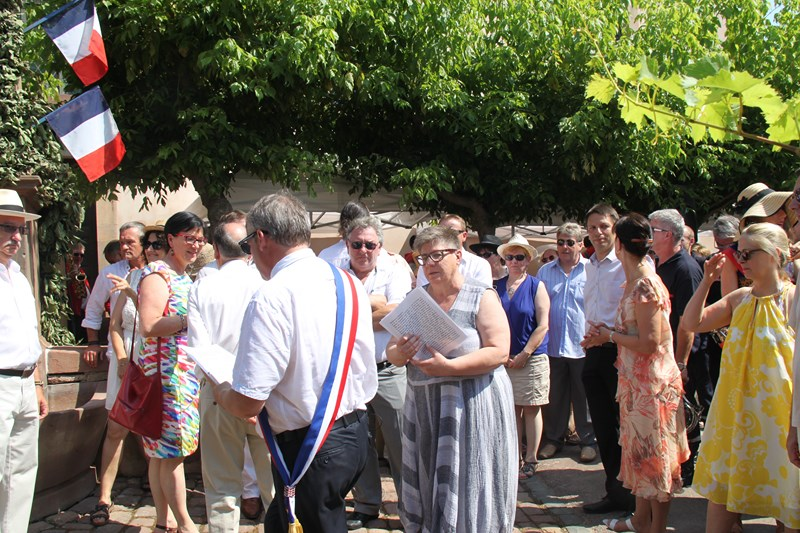 188 ème édition de la Fête de la Fontaine de Wangen, 5-6 juillet 2015 Img_9045