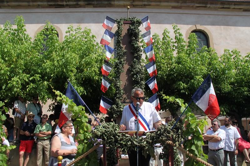 188 ème édition de la Fête de la Fontaine de Wangen, 5-6 juillet 2015 Img_9052