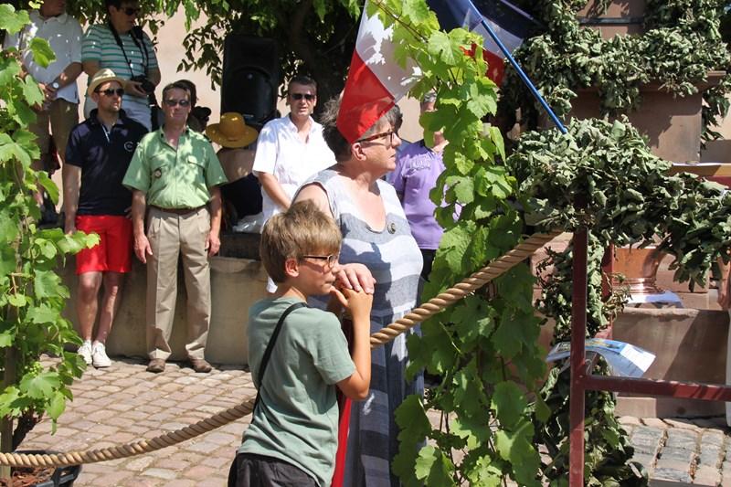 188 ème édition de la Fête de la Fontaine de Wangen, 5-6 juillet 2015 Img_9057