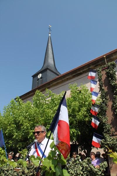 188 ème édition de la Fête de la Fontaine de Wangen, 5-6 juillet 2015 Img_9064