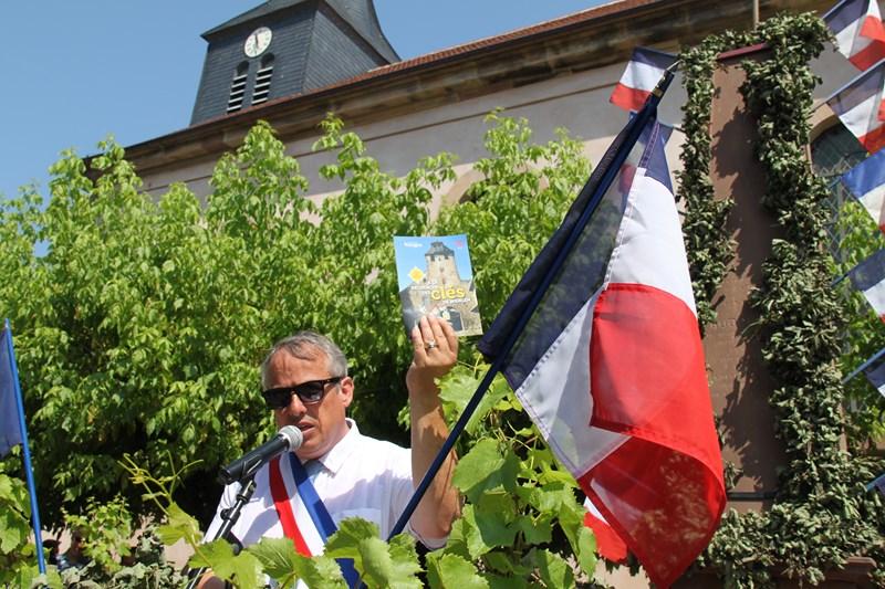 188 ème édition de la Fête de la Fontaine de Wangen, 5-6 juillet 2015 Img_9067