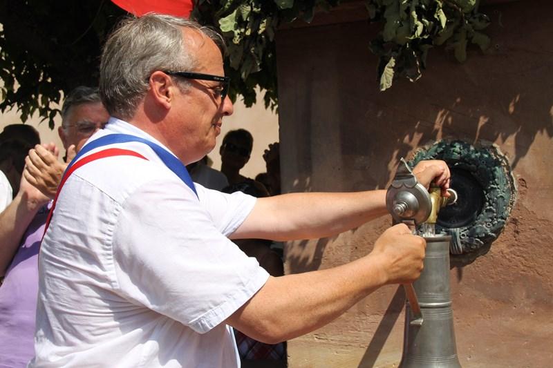 188 ème édition de la Fête de la Fontaine de Wangen, 5-6 juillet 2015 Img_9110