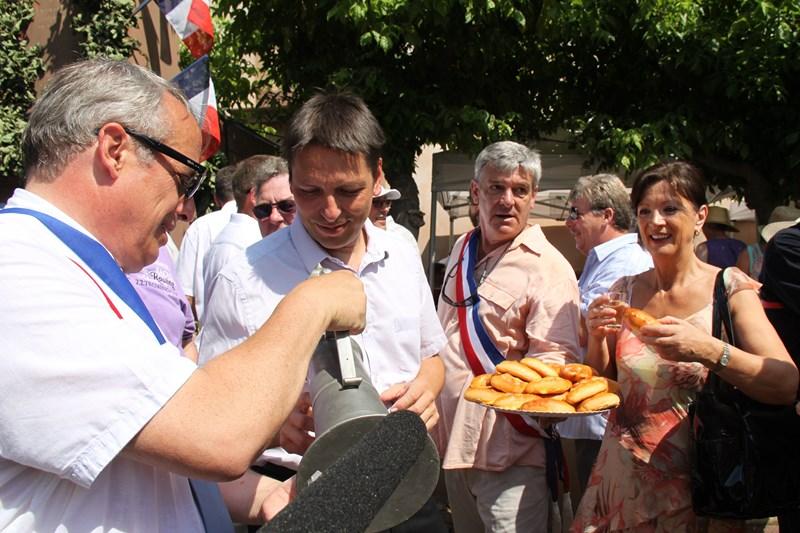 188 ème édition de la Fête de la Fontaine de Wangen, 5-6 juillet 2015 Img_9114