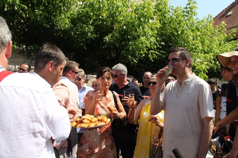 188 ème édition de la Fête de la Fontaine de Wangen, 5-6 juillet 2015 Img_9115
