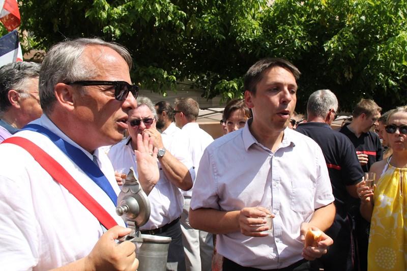 188 ème édition de la Fête de la Fontaine de Wangen, 5-6 juillet 2015 Img_9116