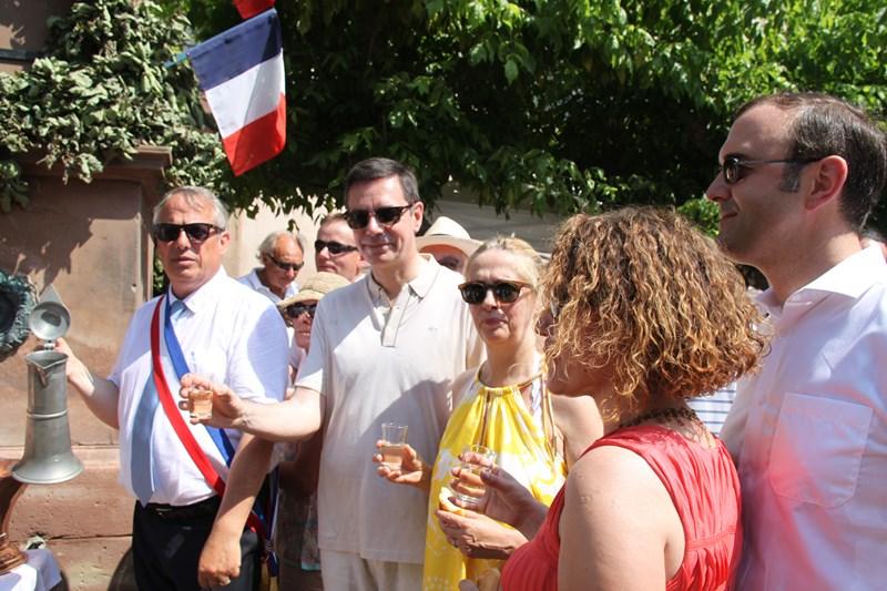 188 ème édition de la Fête de la Fontaine de Wangen, 5-6 juillet 2015 Img_9118