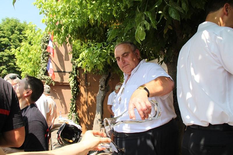 188 ème édition de la Fête de la Fontaine de Wangen, 5-6 juillet 2015 Img_9143