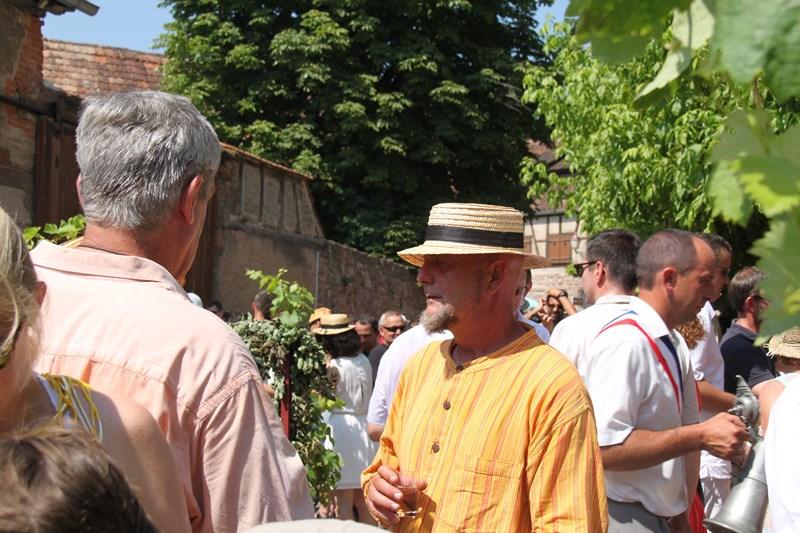 188 ème édition de la Fête de la Fontaine de Wangen, 5-6 juillet 2015 Img_9152