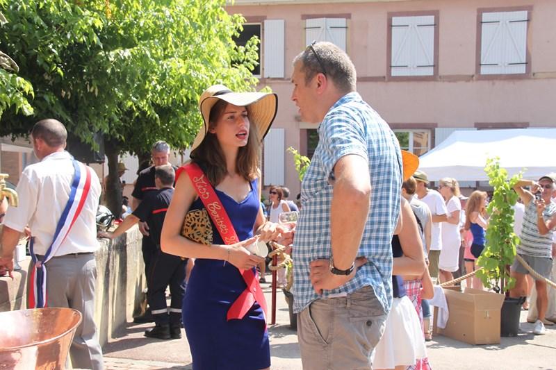 188 ème édition de la Fête de la Fontaine de Wangen, 5-6 juillet 2015 Img_9159