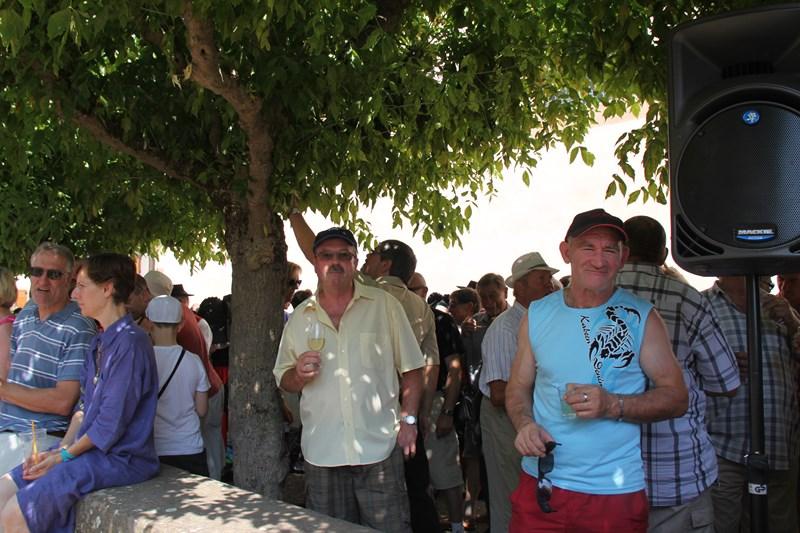 188 ème édition de la Fête de la Fontaine de Wangen, 5-6 juillet 2015 Img_9160