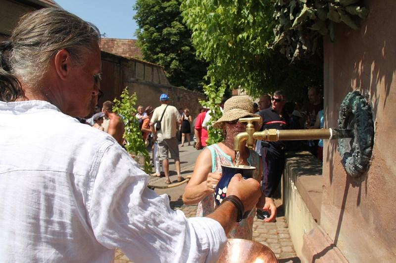188 ème édition de la Fête de la Fontaine de Wangen, 5-6 juillet 2015 Img_9162