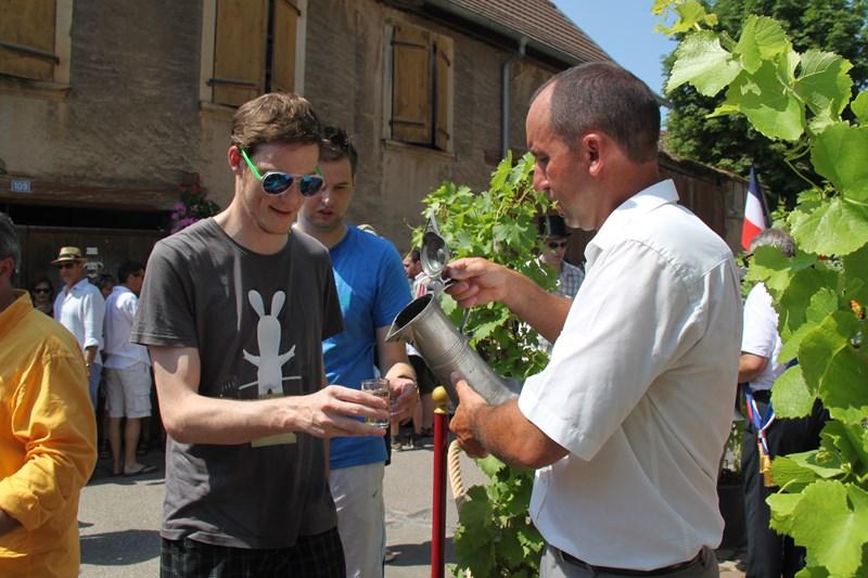 188 ème édition de la Fête de la Fontaine de Wangen, 5-6 juillet 2015 Img_9169