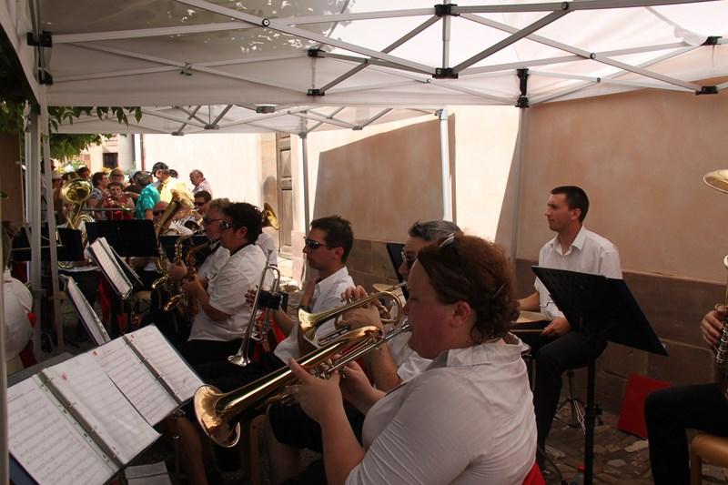 188 ème édition de la Fête de la Fontaine de Wangen, 5-6 juillet 2015 Img_9212