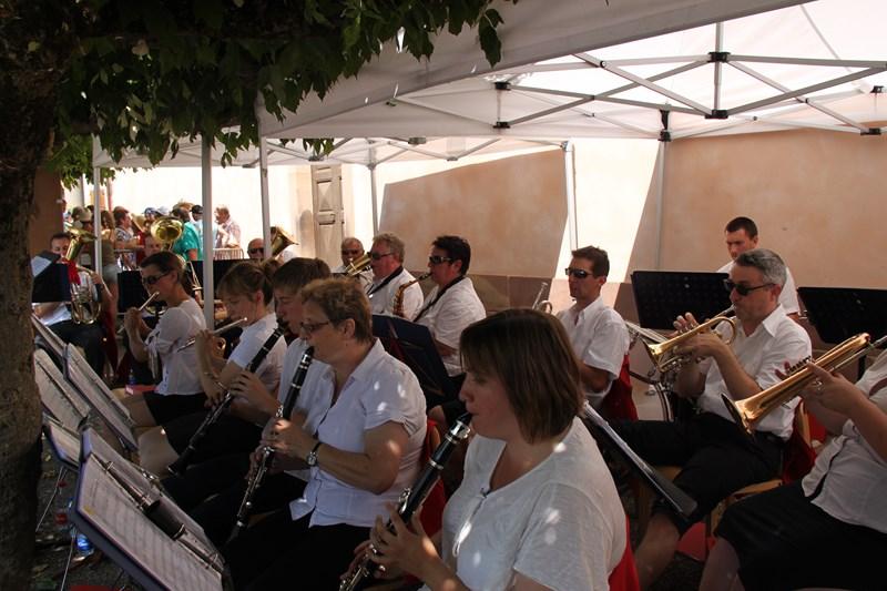188 ème édition de la Fête de la Fontaine de Wangen, 5-6 juillet 2015 Img_9214