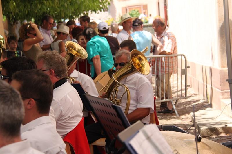 188 ème édition de la Fête de la Fontaine de Wangen, 5-6 juillet 2015 Img_9216