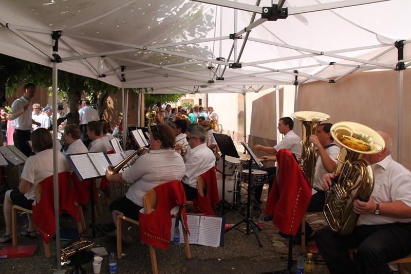 188 ème édition de la Fête de la Fontaine de Wangen, 5-6 juillet 2015 Img_9220