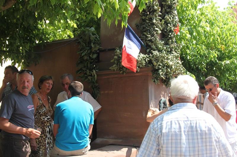 188 ème édition de la Fête de la Fontaine de Wangen, 5-6 juillet 2015 Img_9241