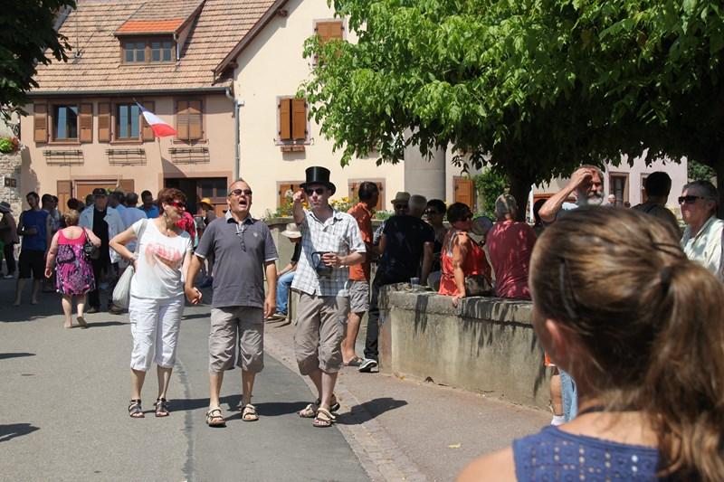 188 ème édition de la Fête de la Fontaine de Wangen, 5-6 juillet 2015 Img_9243