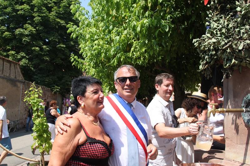 188 ème édition de la Fête de la Fontaine de Wangen, 5-6 juillet 2015 Img_9245