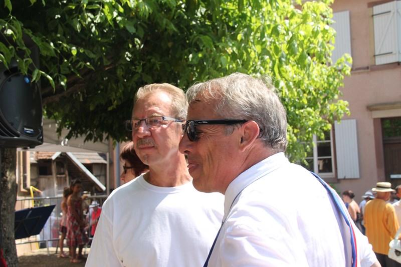 188 ème édition de la Fête de la Fontaine de Wangen, 5-6 juillet 2015 Img_9246