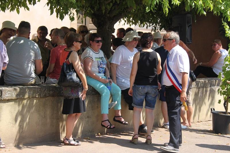 188 ème édition de la Fête de la Fontaine de Wangen, 5-6 juillet 2015 Img_9249