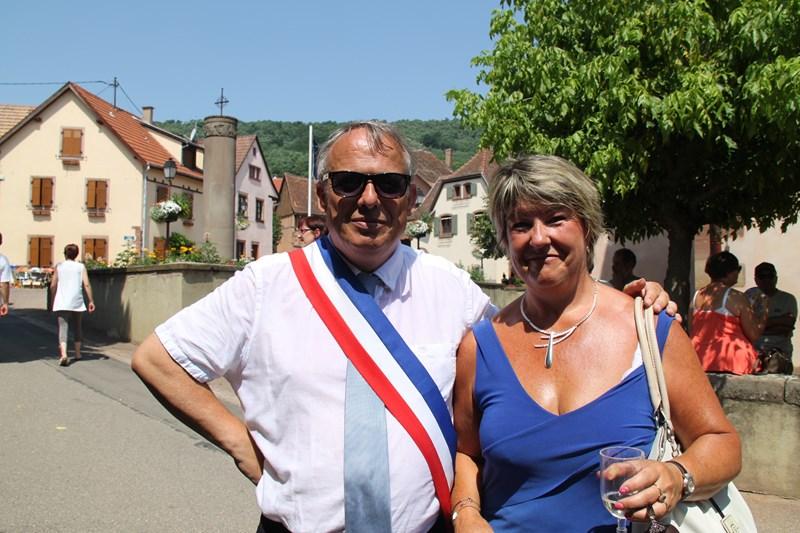 188 ème édition de la Fête de la Fontaine de Wangen, 5-6 juillet 2015 Img_9254
