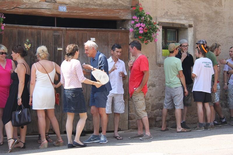 188 ème édition de la Fête de la Fontaine de Wangen, 5-6 juillet 2015 Img_9262