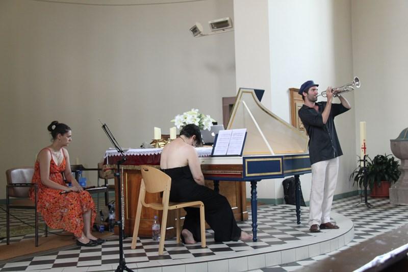 Plurium #1 en concert à Wangen dimanche 5 juillet 2015 à 16h30 à l'occasion de la 188ème  fête de la fontaine Img_9321