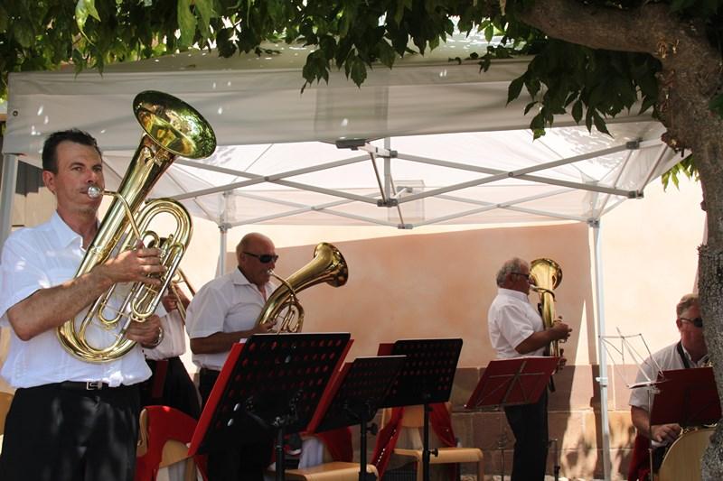188 ème édition de la Fête de la Fontaine de Wangen, 5-6 juillet 2015 Img_9338