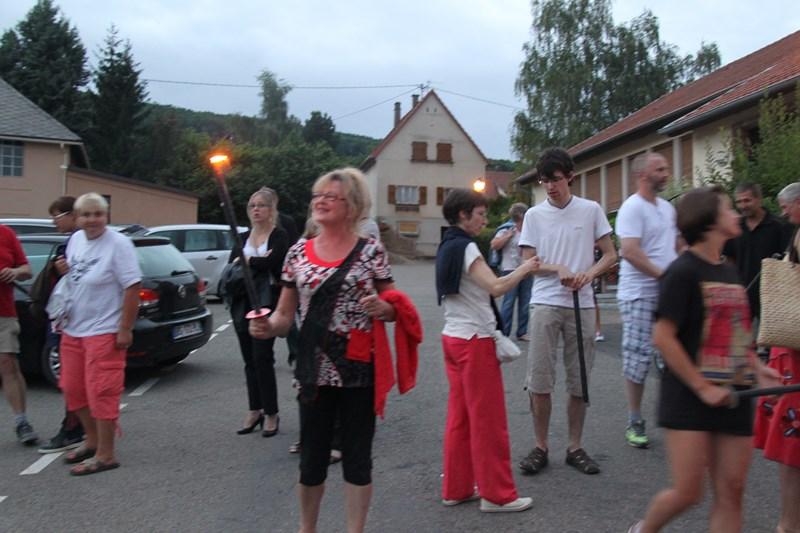 Wangen, 13 juillet 2015, bal populaire, retraite aux flambeaux et feu d'artifice! Img_9524