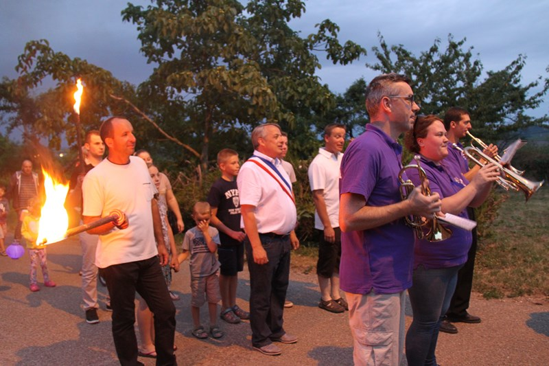 Wangen, 13 juillet 2015, bal populaire, retraite aux flambeaux et feu d'artifice! Img_9542