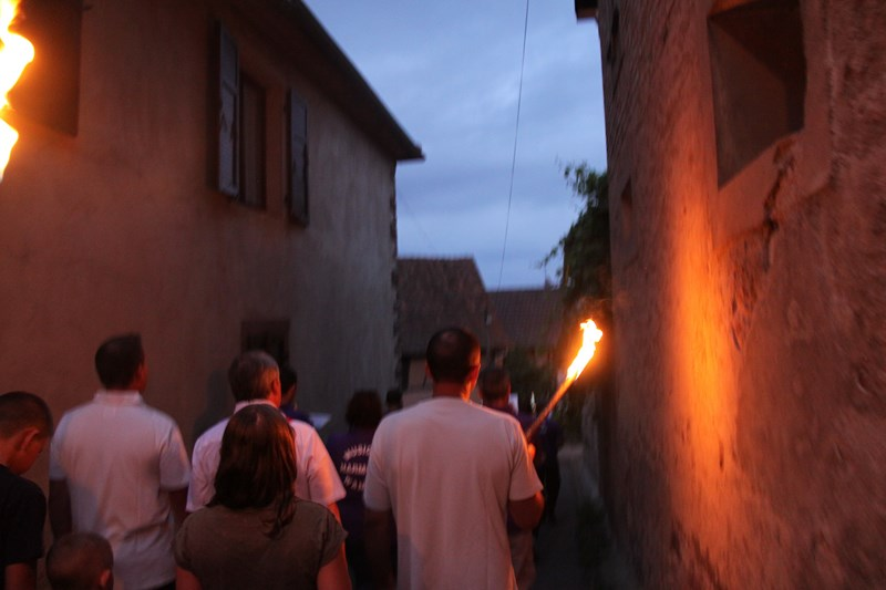 Wangen, 13 juillet 2015, bal populaire, retraite aux flambeaux et feu d'artifice! Img_9610