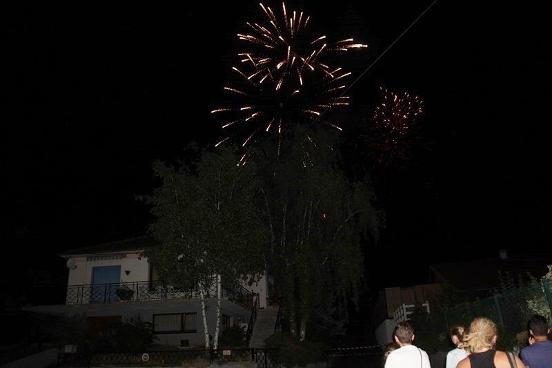 Wangen, 13 juillet 2015, bal populaire, retraite aux flambeaux et feu d'artifice! Img_9728