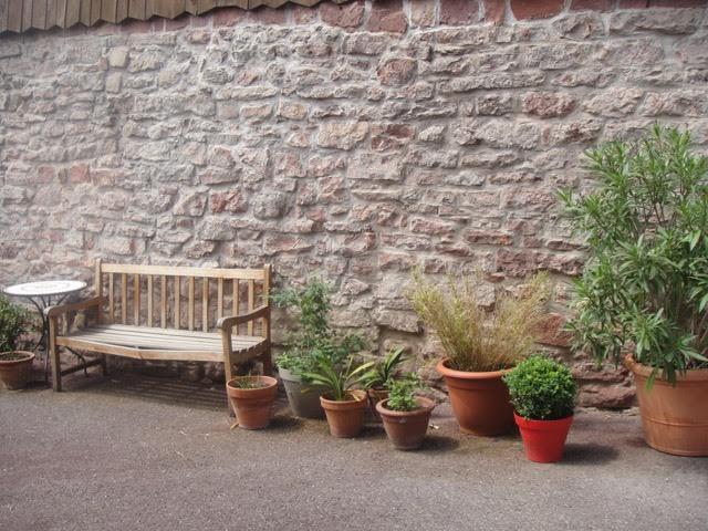 Rendez-vous aux jardins à Wangen les 6 et 7 juin 2015 avec l'association Découvrir. Un_pet10