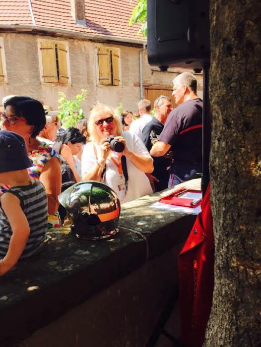 188 ème édition de la Fête de la Fontaine de Wangen, 5-6 juillet 2015 Unname24