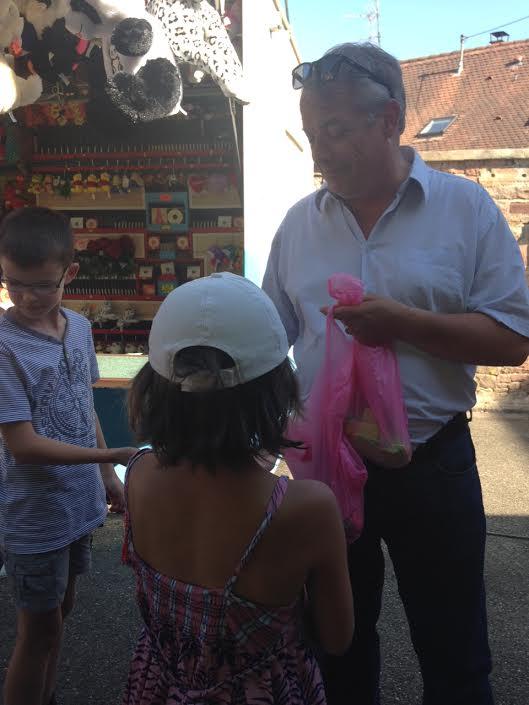 188 ème édition de la Fête de la Fontaine de Wangen, 5-6 juillet 2015 Unname37