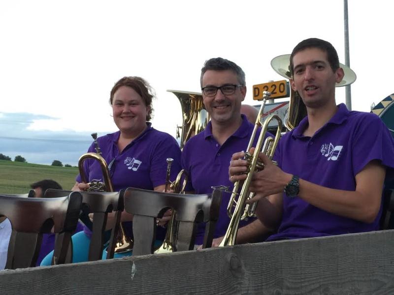 harmonie - La Musique Harmonie de Wangen à Nordheim le 14 juillet 2015 Unname45