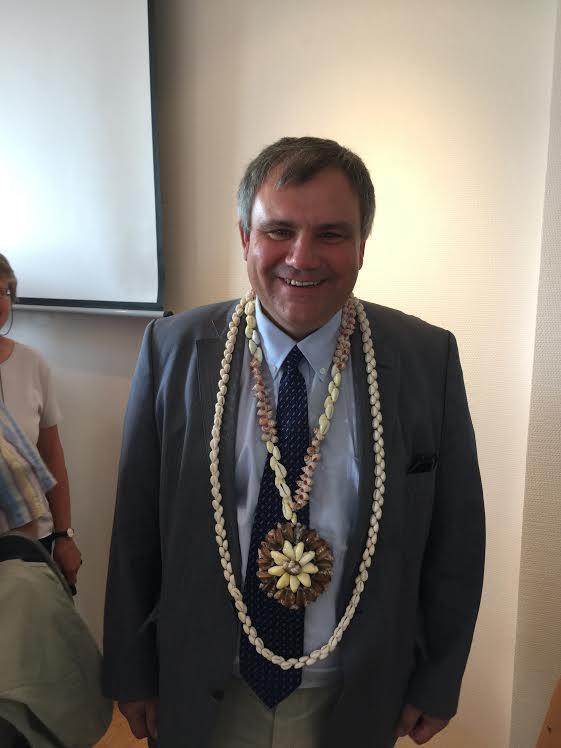 Visite de Monsieur le Député Laurent Furst le 28 juillet 2015 à Wangen Unname78