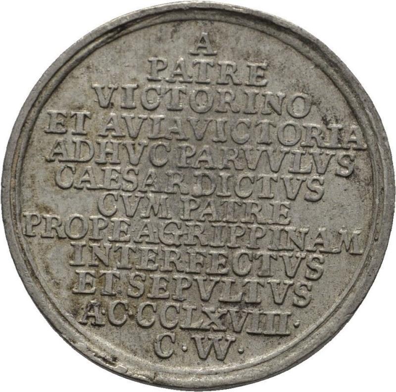 Faux, Copies , Reproductions modernes et Médailles commémoratives 33_mm-10