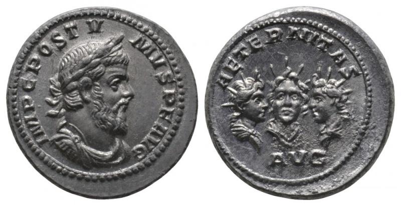 Faux, Copies , Reproductions modernes et Médailles commémoratives 830g-210