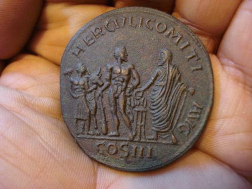 Faux, Copies , Reproductions modernes et Médailles commémoratives _12_110