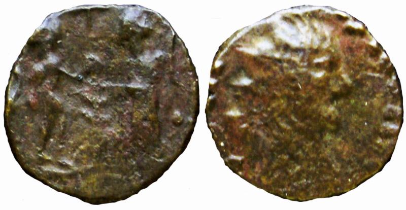 Tetricus Ier - Concordia _571210