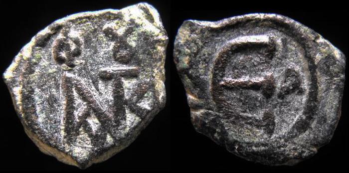 Les Byzantines de PYL - Page 7 Justin10