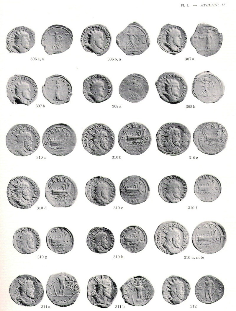 Collection caius lucius - Page 6 Numyri10