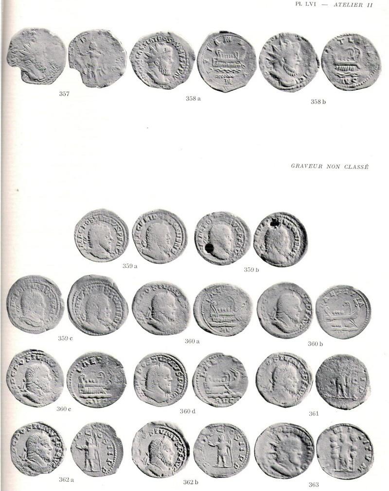Collection caius lucius - Page 6 Numyri11